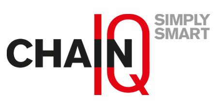Partnerlogo Chain IQ