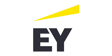 Sponsorenlogo Ernst & Young