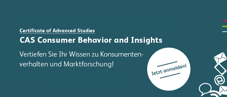 CAS Consumer Behavior and Insights