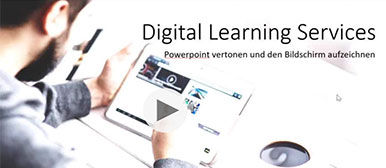 Digital Learning Services