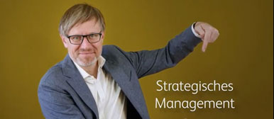 Executive MBA Strategisches Management