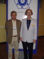 ASHRAE 2004 Nashville/USA - Prof. Dr. Ole Fanger (Godfather of IAQ)