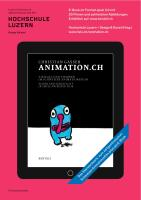 animation.ch (E-Book